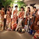 ミス・ワールド・ジャパン・オーケストラのキックオフパーティー