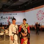 台湾史上最大級の日本紹介イベント Touch The Japan(タッチザジャパン)