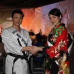台湾史上最大級の日本紹介イベント Touch The Japan(タッチザジャパン)1