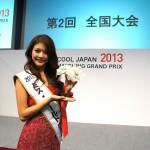 クールジャパン マッチング グランプリ 2013