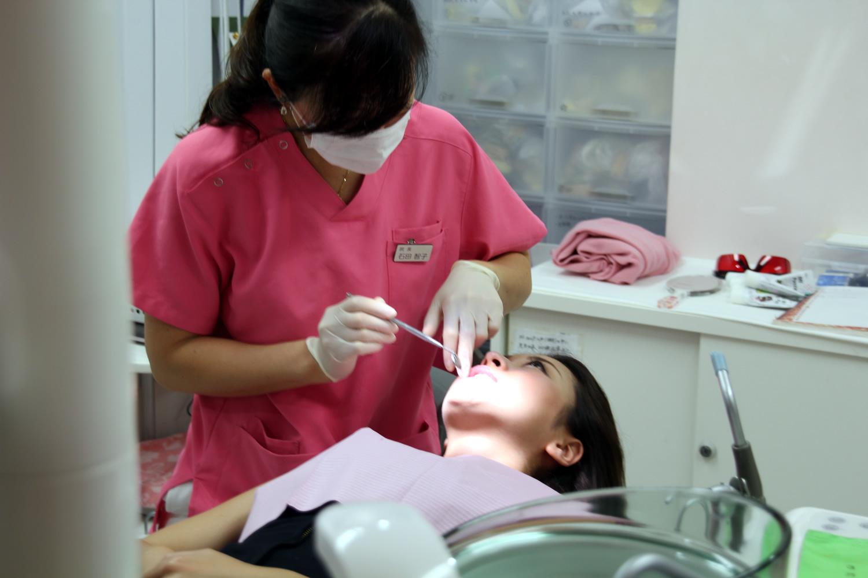 ミス・ワールドジャパン2015公式審美歯科アイエスデンタルクリニック